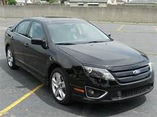 buy used 2012 ford fusion sport sedan 4 door 3 5l in melvindale michigan united states