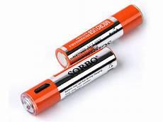 mit usb aufladbare aaa batterien mit usb ladekabel gratis
