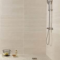 panneau mural salle de bain imitation carrelage carrelage mural premium en fa 239 ence beige 24 x 69
