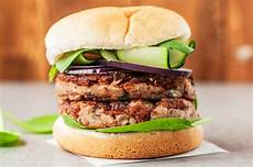 Veggie Burger Rezept - veggie burger recipe vegan and gluten free