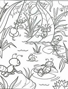 Malvorlagen Kostenlos Sommer Summer Coloring Pages Getcoloringpages