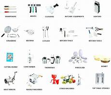 Equipment Names And Uses by Kitchen Measuring Tools Worksheet