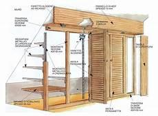 costruire un armadietto armadi per mansarde fai da te bricoportale fai da te e