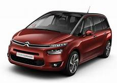 c4 picasso hybride 2019 citroen grand c4 picasso price reviews and ratings