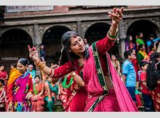 Teej Festival 2015, Kathmandu
