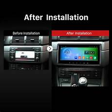 8 8 inch 1280 480 android 6 0 1998 2006 bmw 3 series e46