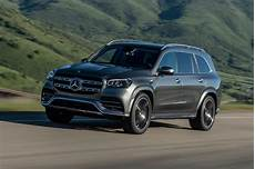 Mercedes Gls 2019 Review Excess All Areas Car Magazine