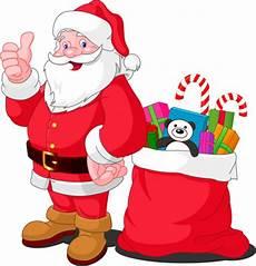 the story santa claus