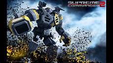 supreme commander 3 supreme commander 2 soundtrack uef battle 3
