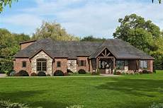 plan 73150 in 2020 ranch house plans country plan 68487vr hill country house plan with future space in