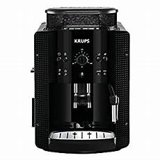 Krups Yy8125fd Machine 224 Expresso Automatique Caf 233 Grains