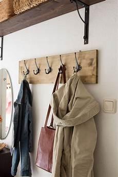 Die Besten 25 Garderobe Selber Bauen Ideen Auf