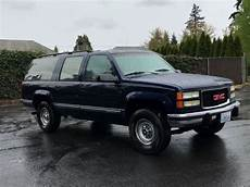 best car repair manuals 1994 gmc suburban 2500 windshield wipe control 1994 gmc suburban 4x4 sle 2500 3 4ton 7 4l 454 v8 eng 87k miles 1owner 160 pic for sale gmc