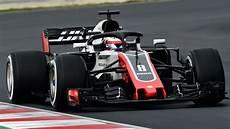 F1 2018 Pre Season Report Haas Motorsports News