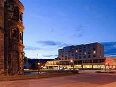Mercure Hotel Trier Porta Nigra 178 Hotel Bewertungen Und