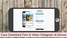 Cara Foto Dan Instagram Di Iphone Tanpa