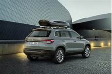 Skoda Karoq 190 Ps - the skoda karoq is a completely new compact suv from the