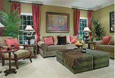 painting a house tips for selecting a color in the living room to make it more comfortable when