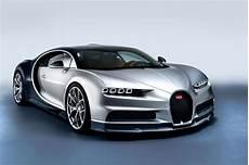 Bugatti Chiron 20 Photos Officielles De La Nouvelle