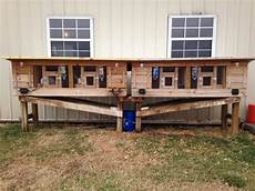 rabbit housing plans 45 free rabbit hutch plans you can diy within a weekend