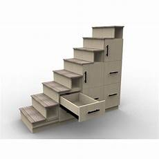 Meuble Escalier Sur Mesure Mod 232 Le Ch 234 Ne Bois 233