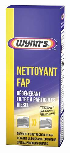 Nettoyant Fap S