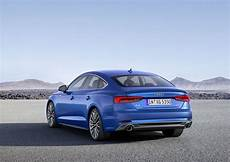 audi a5 2017 sportback 2017 audi a5 sportback because regular sedans aren t cool