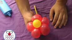 sculture di palloncini fiore come fare fiori di palloncini sanotint light tabella colori