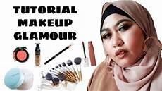 Tutorial Makeup Pesta