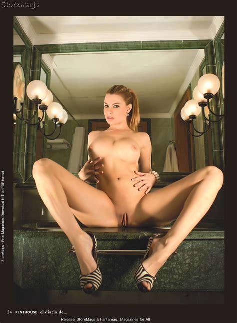 Maria Forque Desnuda