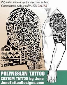 polynesian juno designs tatuagem