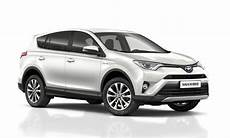 Toyota Rav4 2 5 Hybrid Awd Business Black Edition 2018