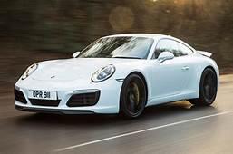Porsche 911 2015 2018 Review 2020  Autocar