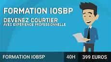 Formation Iobsp 150h Niveau 1 En Ligne