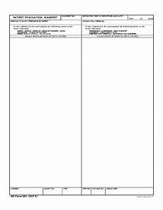dd form 601 fill online printable fillable blank