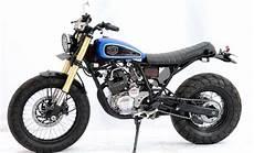 Scorpio Modif by Modifikasi Motor Yamaha Scorpio Yang Baik Malioboro