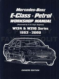 automotive repair manual 2012 mercedes benz m class head up display 1993 2000 mercedes e class owners workshop manual gas w124 w210