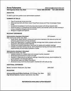 volunteer experience 3 resume format administrative assistant resume good resume exles
