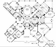 6000 square foot house plans the house designers 1603 pdf large mediterranean 1