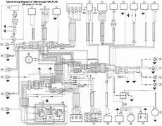 1988 Isuzu Trooper Capacitor Circuit And Wiring Diagram