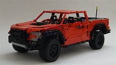 R C Lego Technic 2017 Ford Raptor