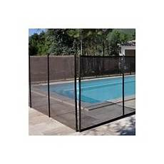 Barrière De Piscine Escamotable Barri 232 Re De S 233 Curit 233 Amovible En Pvc Piscine Center Net
