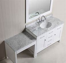 Bathroom Vanity With Dressing Table by Bathroom Vanity Dress Up Rustic Dressing Table Makeup