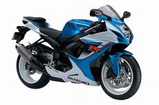 2013 Suzuki Gsx R600 Top Speed