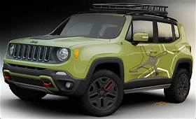 17 Best Images About Jeep Renegade On Pinterest  Lift