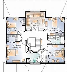 multigenerational house plans multi generational house plan 21767dr 1st floor master