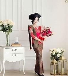 40 Foto Model Kebaya Modern Wisuda Inspirasi Terbaru