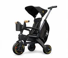 doona liki trike s5 nitro black buy at kidsroom toys