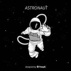 95 Gambar Keren Astronot Paling Keren Pusat Informasi