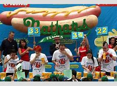 prize for hot dog contest